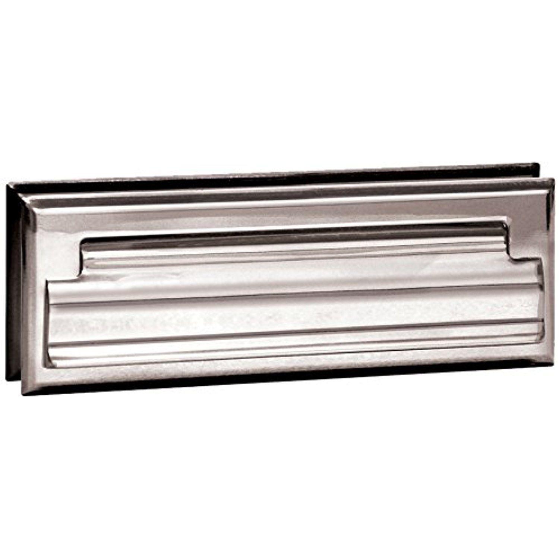 Salsbury Industries 4035C Mail Slot, Standard/Letter Size