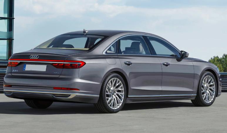 2019 Audi A8 Design Interior Release Date And Price Audi A8 Audi All Sports Cars