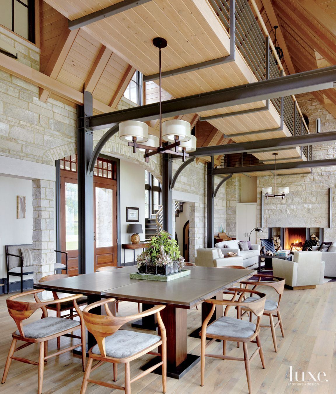 12 Chicago Homes With Industrial Influences