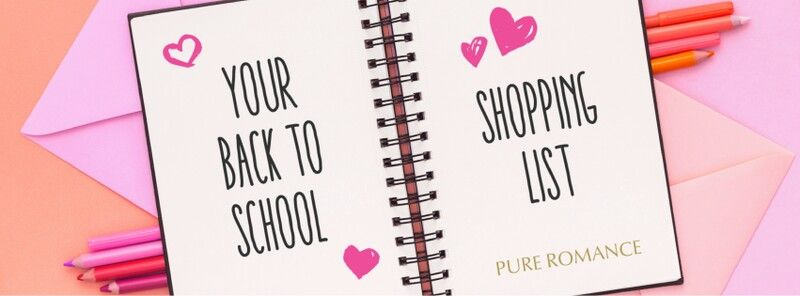 Www Thesuperfunpartymom Com Pure Romance Consultant Pure Romance Pure Products