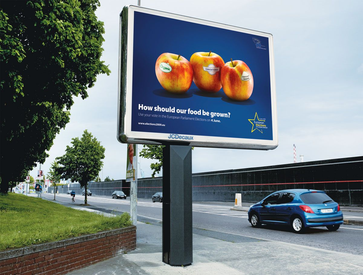 Attractive Outdoor Advertising Ideas Part - 5: Ideau0027s For Outdoor Design