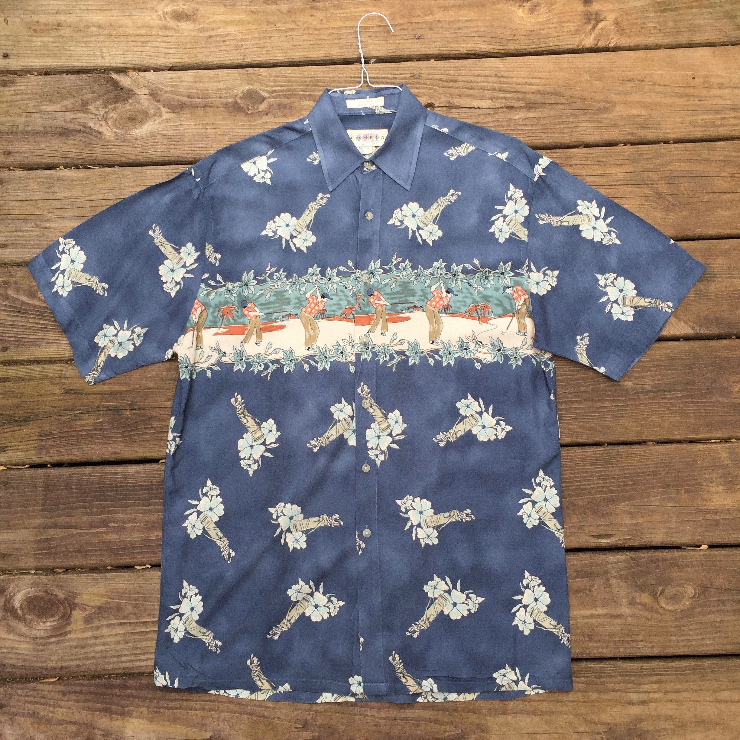 fbdb272b Pin by Emily Schreck on Vintage Hawaiian Shirts by Handpicked ...