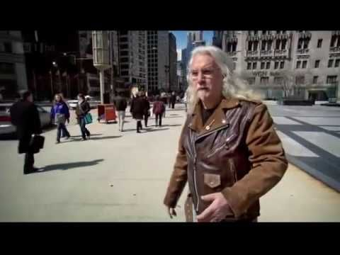 Billy Connolly In America Full Route YouTube Re - Route 66 youtube