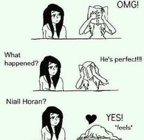 The feelssss!! Lol