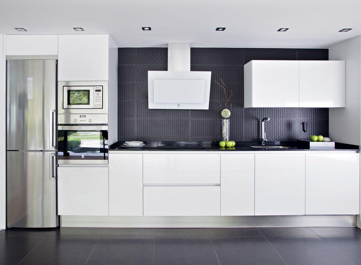 Visita la entrada para saber m s decocinas cocinas - Fotos de cocinas pequenas y modernas ...