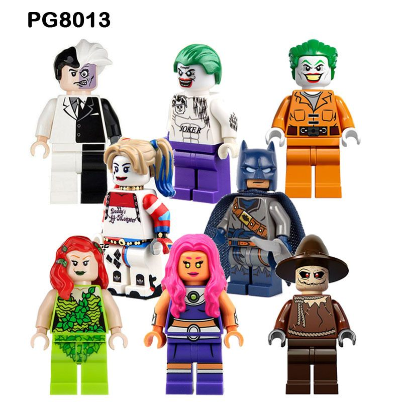 LEGO STAR WARS JEDI MARA JADE SKYWALKER LUKES WIFE 100/% LEGO EXPANDED UNIVERSE