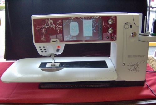 Our Review Of The BERNINA 40 LE Was A Very Informative Experience Fascinating Bernina 830e Sewing Machine