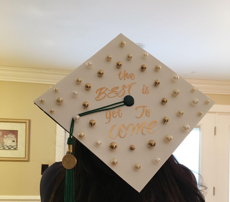 Graduation Cap Graduation Cap Graduation Pearls
