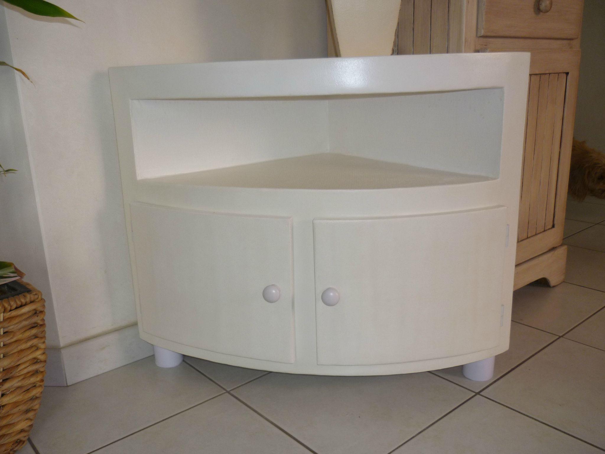 angle meuble d angle rangement carton