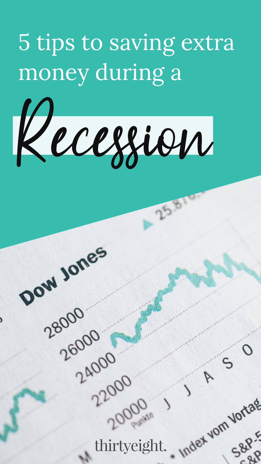 How To Earn Money In A Recession