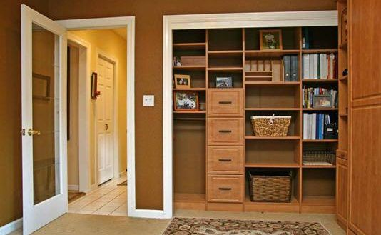 Office closet organizer Narrow Home And Furniture Extraordinary Office Closet Organizer At Organization Amazing Work Station Home Officemudroom Office Closet Organizer Closet Factory Home And Furniture Extraordinary Office Closet Organizer At