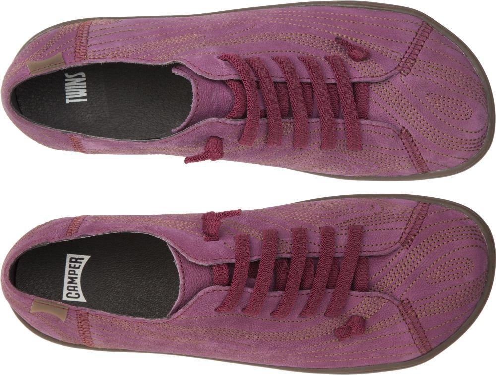 59a961ef7e Camper Twins K200048-002 Zapatos planos Mujer. Tienda Oficial Online España