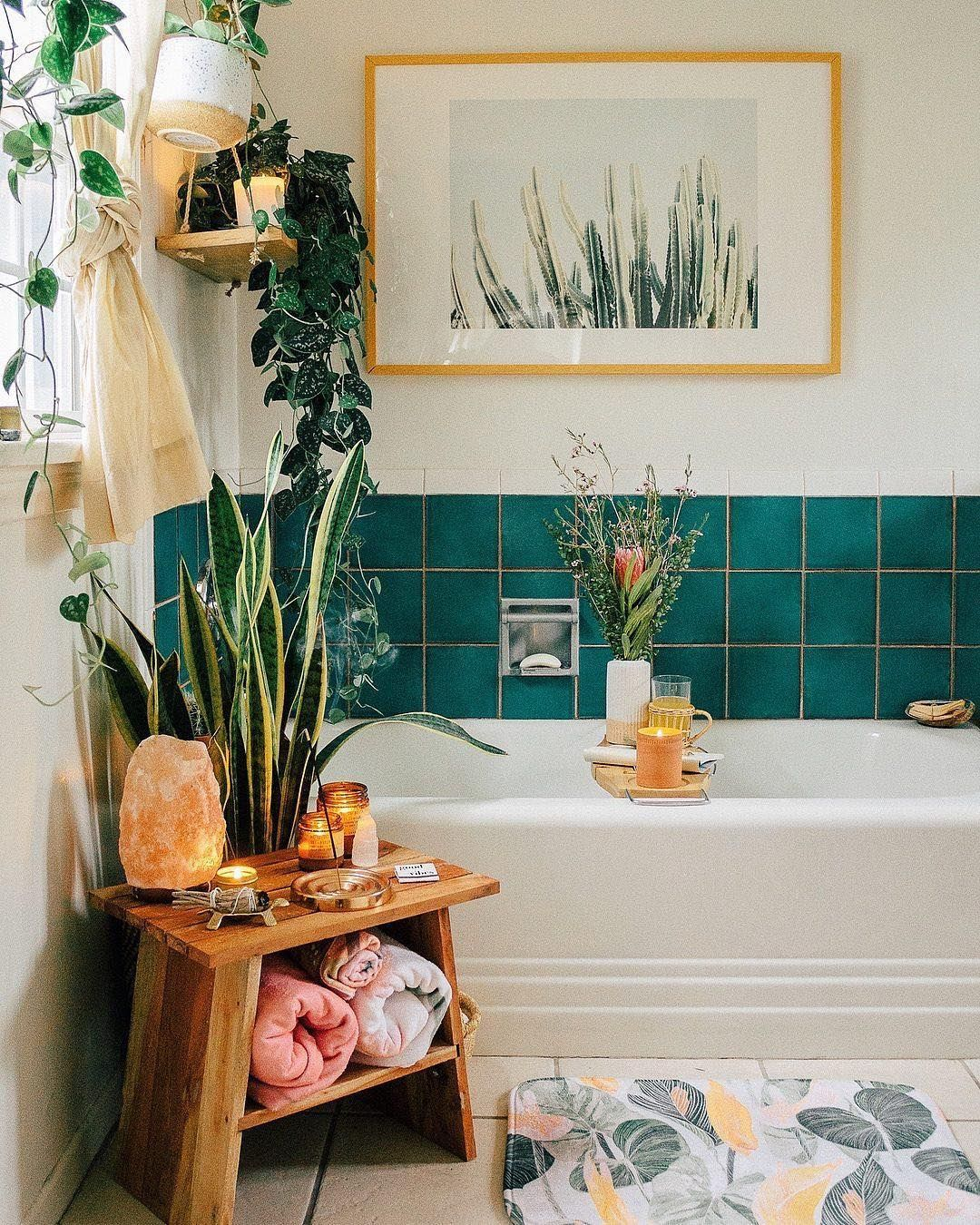 "Urban Outfitters Home on Instagram: ""Giving us major bath envy"