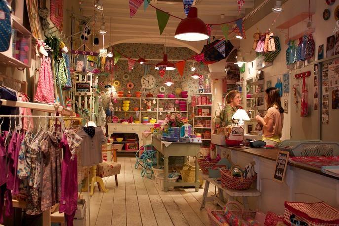 d62fd80ba Ivo & Co. (Born) – Shopikon Barcelona | Shop Around | Kids store ...