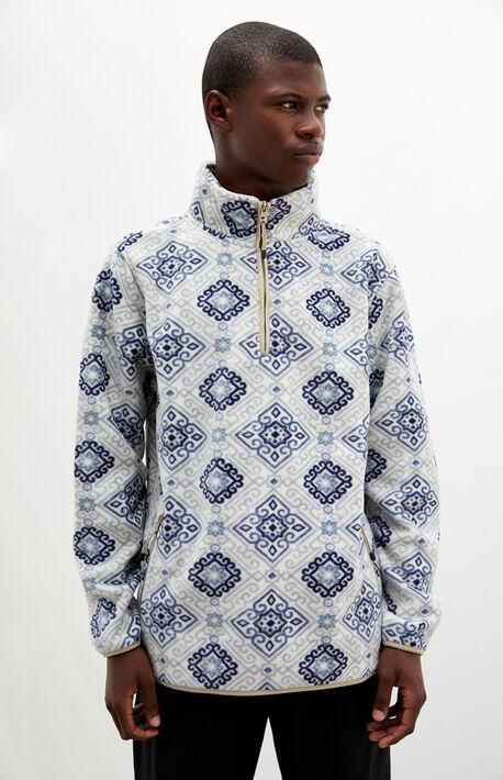 Chums Ladies Womens Supersoft Fleece Zip Jacket
