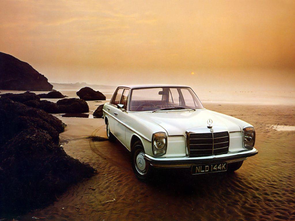 Mercedes Benz E Klasse I Ve Always Loved These Old Boxy
