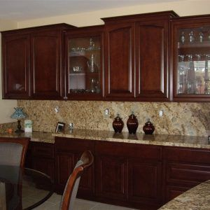 Small Upper Kitchen Cabinets With Glass Doors  Http New Upper Kitchen Cabinets Inspiration