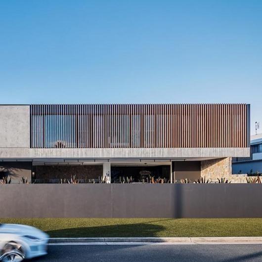 Architectural Battens - DecoBatten from DECO Australia