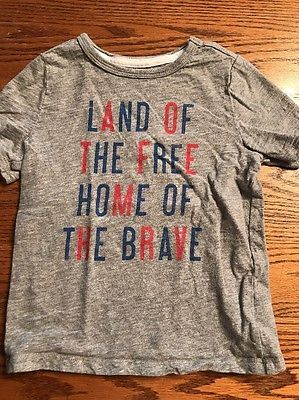 NWT Gymboree Boys Cotton Tee Shirt Top T-Shirt Choice TShirt