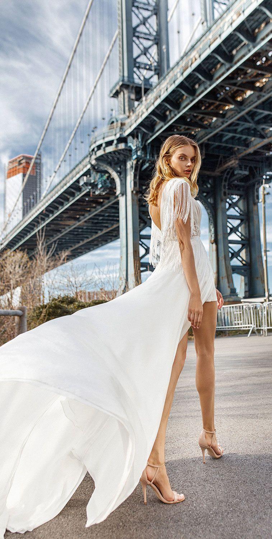 Eva Lendel Wedding Dresses – Sunrise Bridal Collection