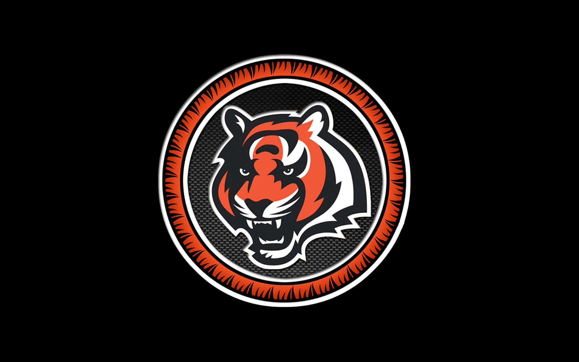 Cincinnati Bengals Logo Nfl Wallpaper Hd Cincinnati Bengals Bengals Cincinnati