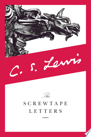 Download The Screwtape Letters Pdf Free Books Book Letters Book Worth Reading