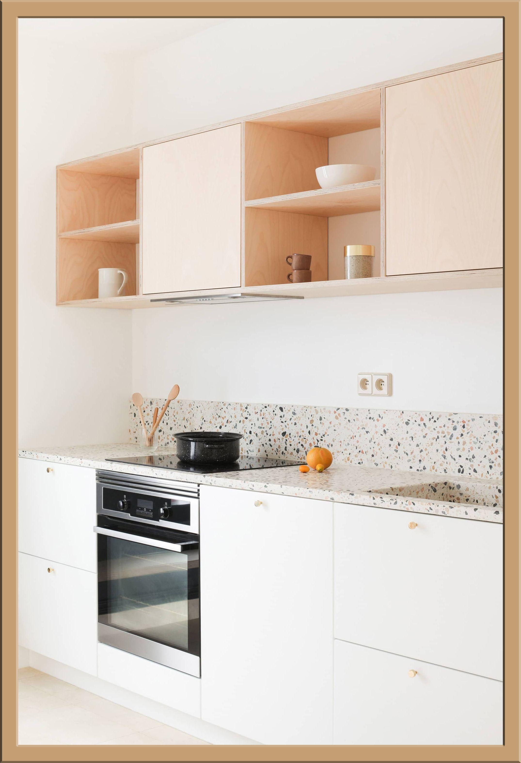 100 Ways To Improve Kitchen Decor