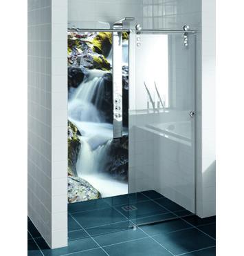 Küchenrückwand Glas | Küchenrückwand Plexiglas | bad und dusche ...