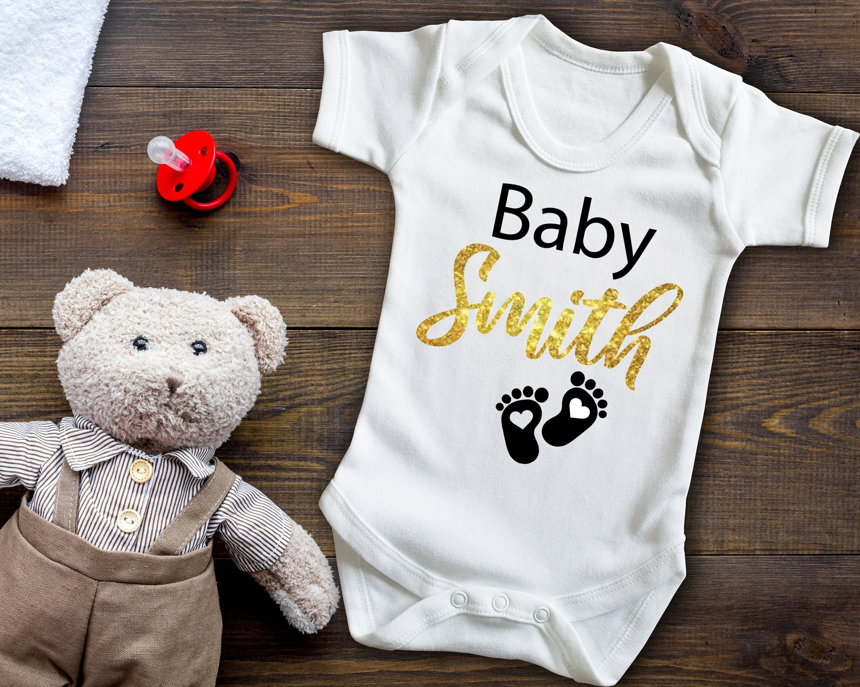 Baby Grow Announcement Pregnancy Reveal Bodysuit You/'re Going To Be An Uncle