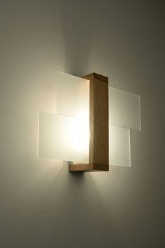 Wandlampe Leda Natural Wandleuchte Leuchte Design Beleuchtung