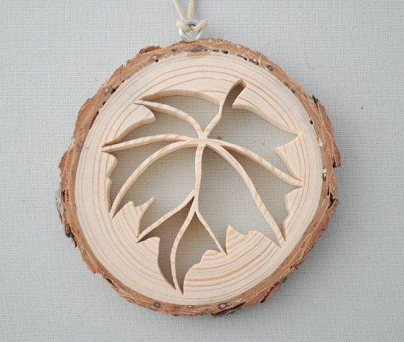 Mini Wood Slice Crafts