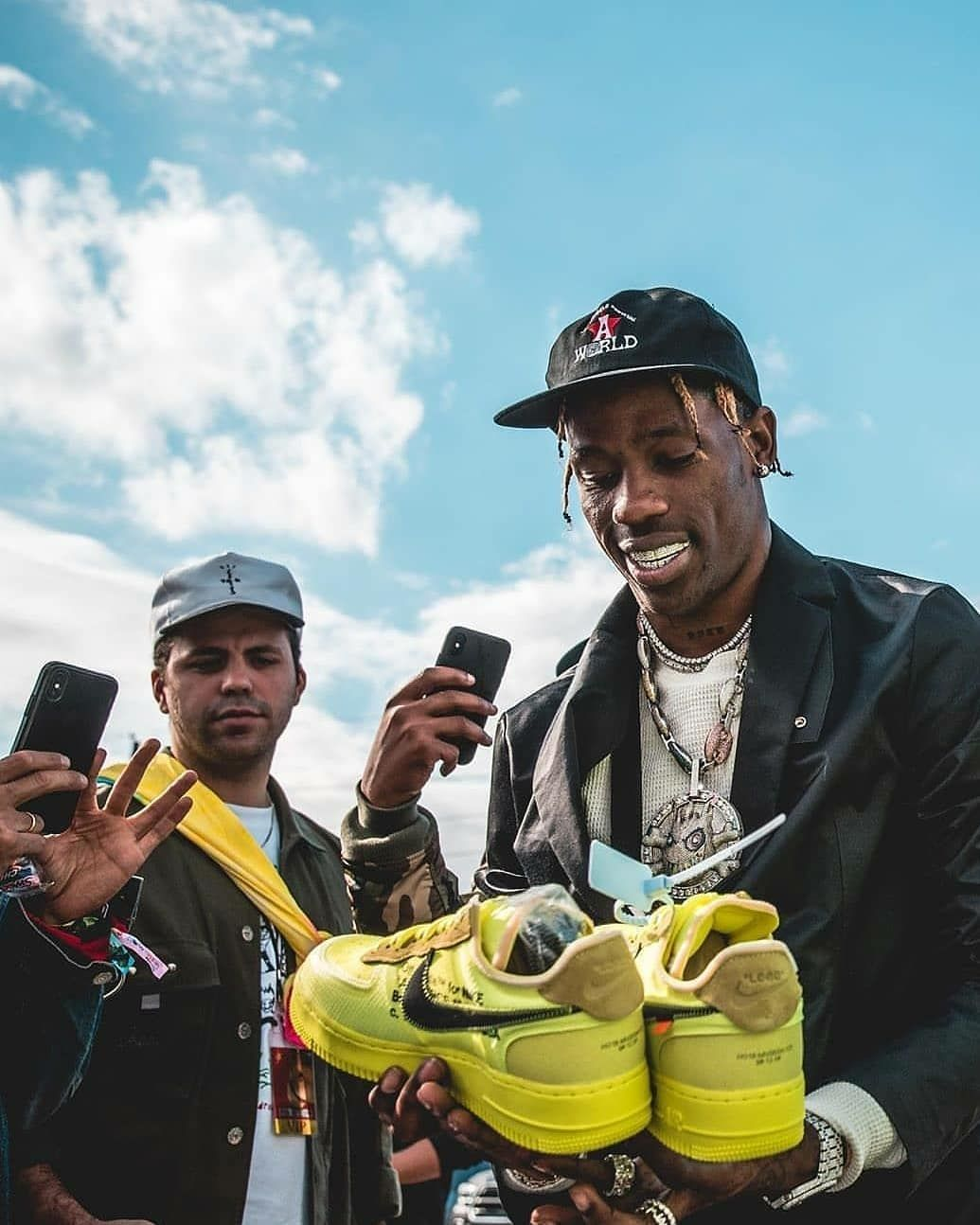 """Droplist App Streetwear Info on Instagram """"Nike"""