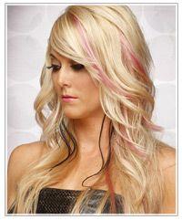 Garnier Temporary Hair Color Blonde 1 Gm