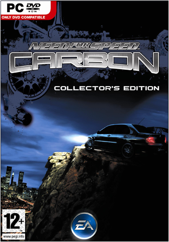need for speed carbon free download for pc