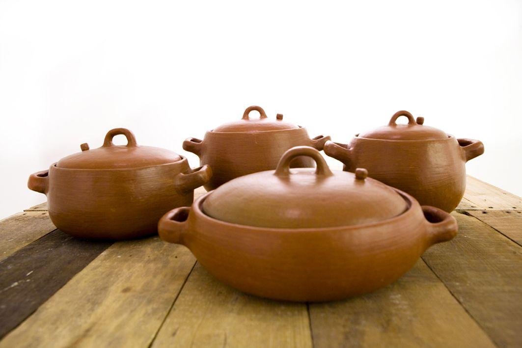 ollas y cazuelas de barro - Buscar con Google | Ollas de cerámica, Ollas de  barro, Olla de cerámica