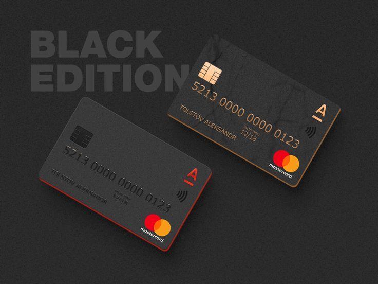 Design cards cards design credit card design debit