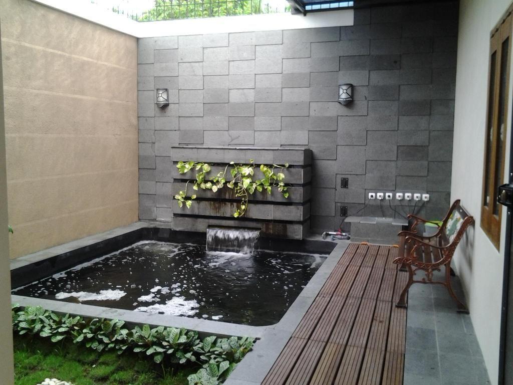 Taman Gantung Minimalis 2016 Diy Home Improvement Kolam