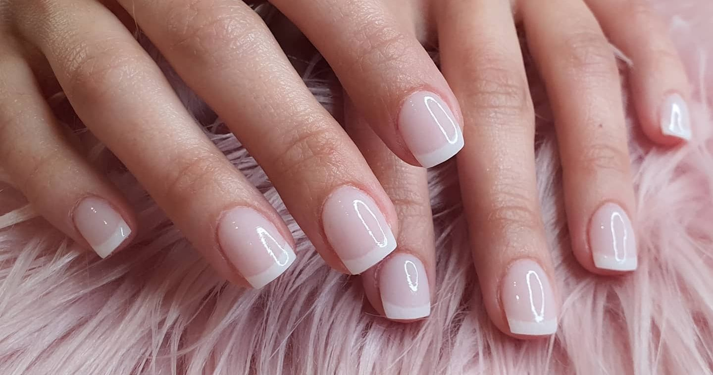 Shop Products Sns In 2020 Pink Manicure Nails Manicure