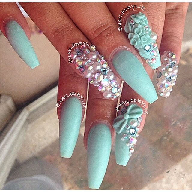 Exotic Nails, Fancy Hands, Claw Nails, Toenails, Nail Designs, Pretty, Nail  Desighns, Toe Nails, Nail Design - Pin By Bianca Kay On Nails Pinterest