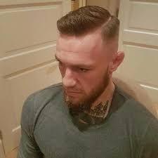 Resultado de imagen para conor mcgregor hairstyles