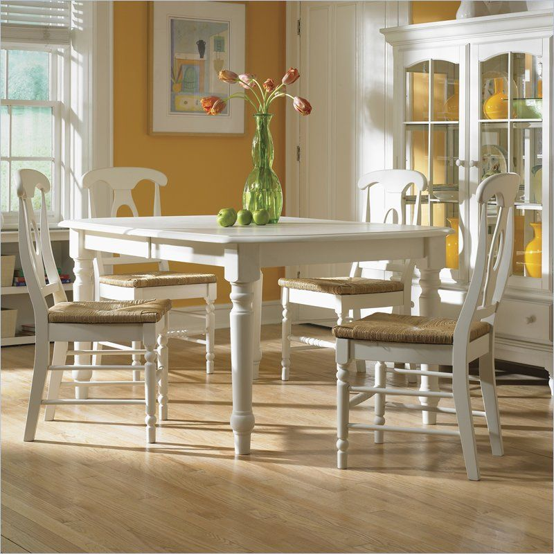 Cottage style dining set. (With images) | Cottage style ...
