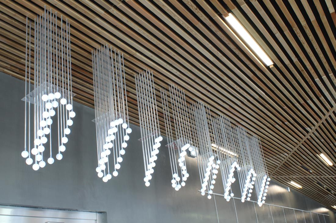 Get crafty and use light BULBS to design your signage & Centre Culturel / Meudon - ateliers59 | 3d | Pinterest | Signage ... azcodes.com