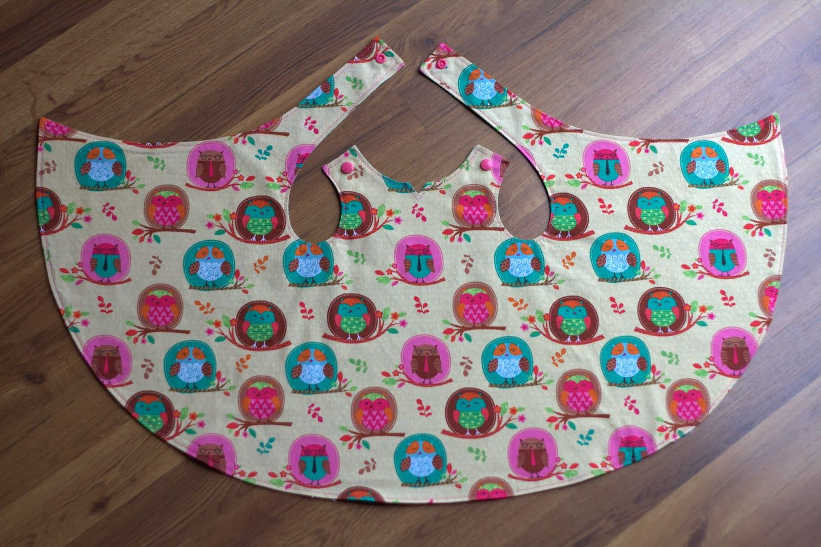 Piepie Designs  Diy Baby Dress  The Aurthi