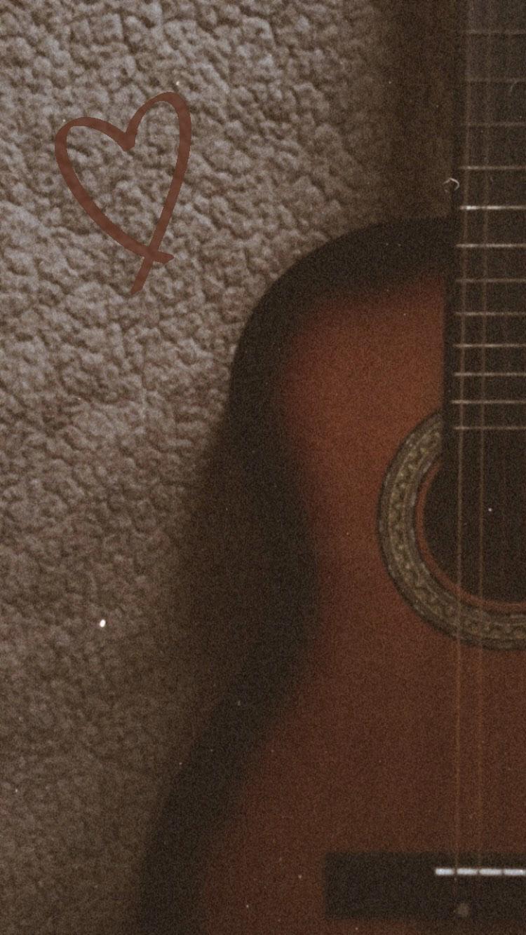 Гитара 🖤 | Гитара, Гитарное искусство, Укулеле