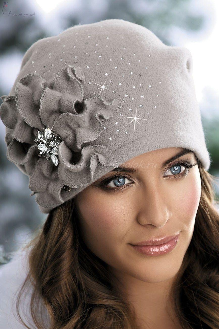 польские шапки willi - Поиск в Google | Шапкошляпия | Pinterest | Nähen