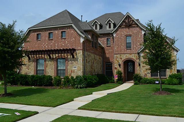 6948 Bridgemarker Drive Grand Prairie Tx 75054 Custome Home For Sale In Grand Prairie Texas Grand Prairie Prairie Home Dallas Real Estate