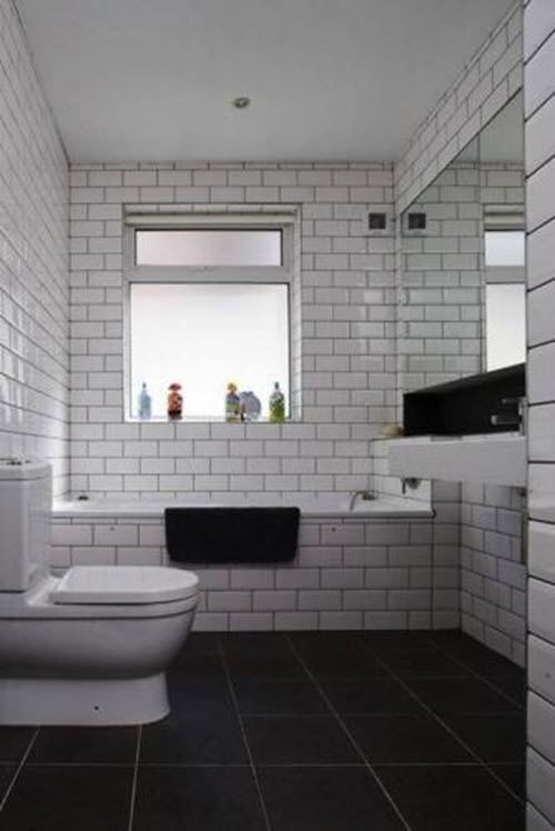 slate grey tiles bathroom image result for bathroom white subway tile grey grout 20410