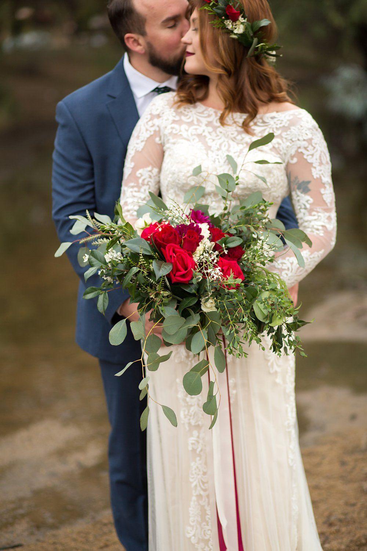 Woodland wedding dress  Woodland Wedding Inspiration  A Princess Inspired Blog  Rachel