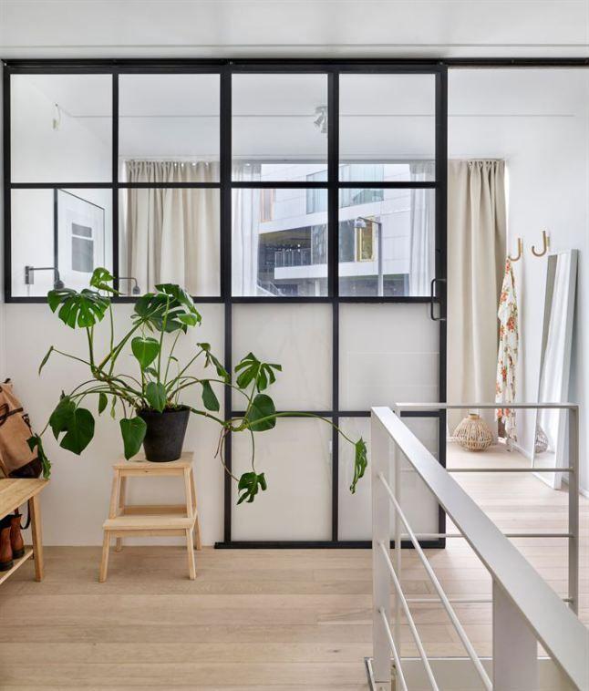Un appartement danois inspiré planete deco a homes world