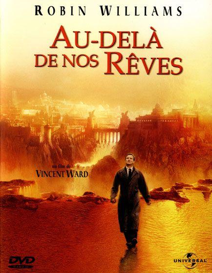 Au Dela De Nos Reves : reves, ROBIN, WILLIAMS, Au-dela, Reves, Dreams, Come,, Robin, Williams, Movies,, Streaming, Movies